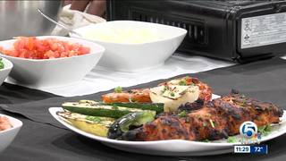 Leila restaurant cooks up fava bean salad