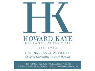 Howard Kaye Insurance Agency