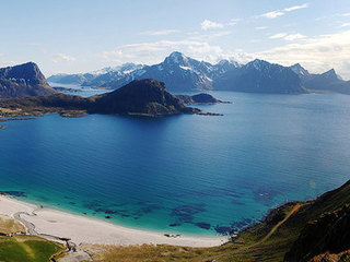 Report: Norway is happiest country on Earth