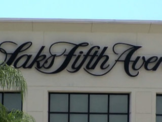 Saks Fifth Avenue breach exposes customer info