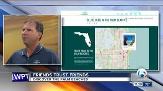 'Friends Trust Friends' campaign launched
