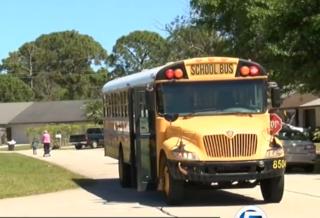 Martin County parents voice bus stop concerns
