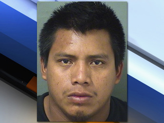 Man accused of sexual battery of 8-year-old boy
