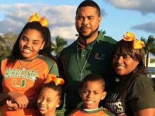 Entire South Florida family of 5 killed in crash