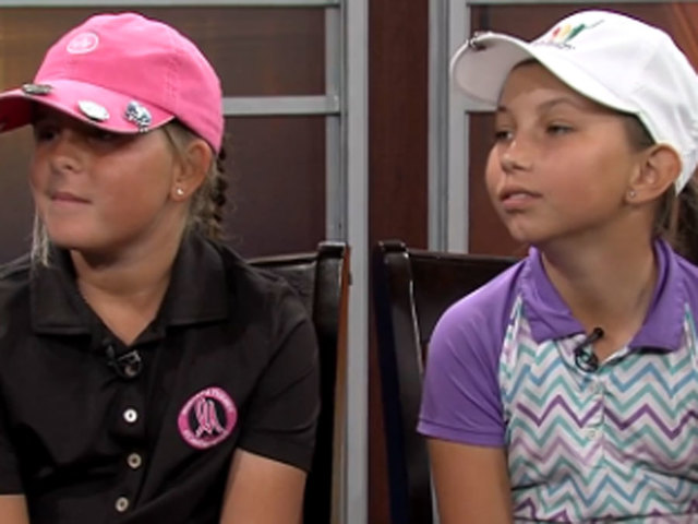 Local youth golfers to compete at Augusta National