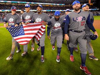 US wins World Baseball Classic