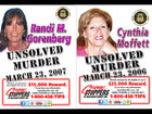 Clues sought in 2 local cold case homicides