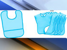 Recall: Children's waterproof bibs
