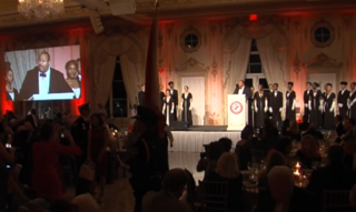 PBC GOP hosts fundraiser at 'Winter Whitehouse'