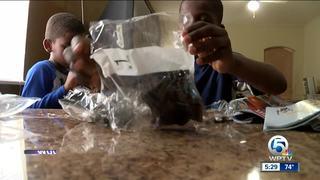 PBC families overcome homelessness