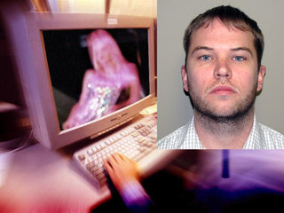 Cops: Local man tricked teens into online sex