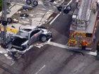 Car and train collide in Oakland Park, 1 dead