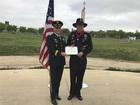 Vietnam vet awarded Bronze Star for bravery