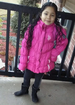 Missing 6-year-old girl located