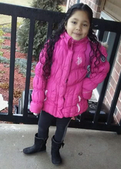 Missing 6-year-old girl located; mom admits lie