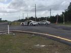 2 killed in crash on Bee Line Highway