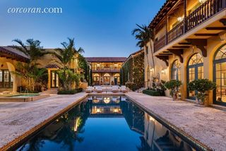 Pricey home: Oceanfront estate listed for $25.5M
