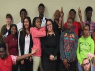 'End It' program helping teenagers say no