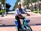 Ride your bike in WPB during Bike-to-Work Week