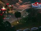 Fatal crash at St. Lucie Co. rest area off I-95