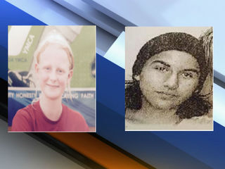 Deputies searching for two Ocala children