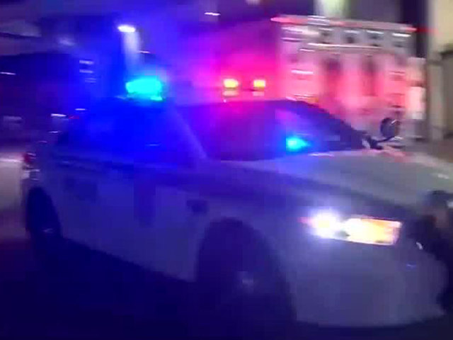 Two officers shot in Miami-Dade County