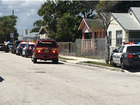 Fatal shooting along Tamarind Ave. in West Palm