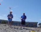 Drone fishing comes to the Palm Beaches