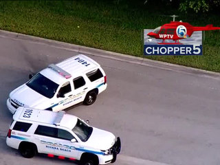 All clear after bomb threat in Riviera Beach