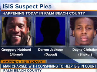 Another Fla. terrorism sting guilty plea