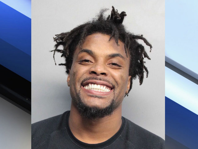 Louis Delmas Arrested for Taunting Police During Friend's DUI Stop