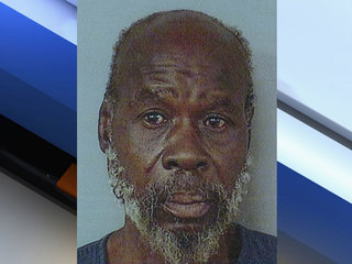 Man missing from Belle Glade
