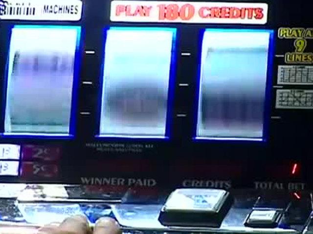 Cnn slot machine
