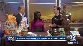 Hoffman's Chocolates offers sweet Easter treats