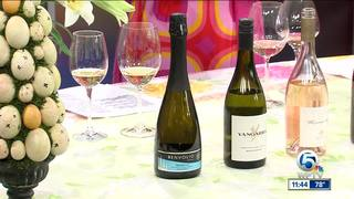 Wines to pair with your Easter dinner