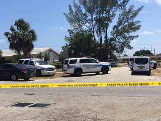 Person shot in Riviera Sunday ID'd
