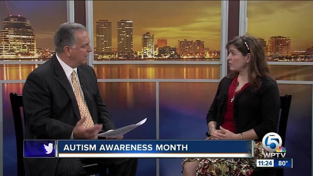 World Autism Awareness Month