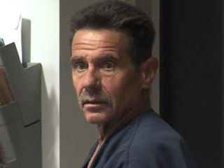 Former Tequesta police chief arrested