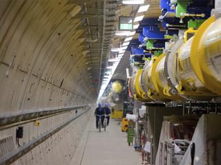 Progress with world's biggest X-ray laser