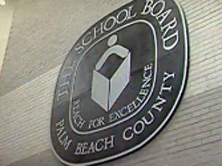 PBC School District to discuss charter bill suit