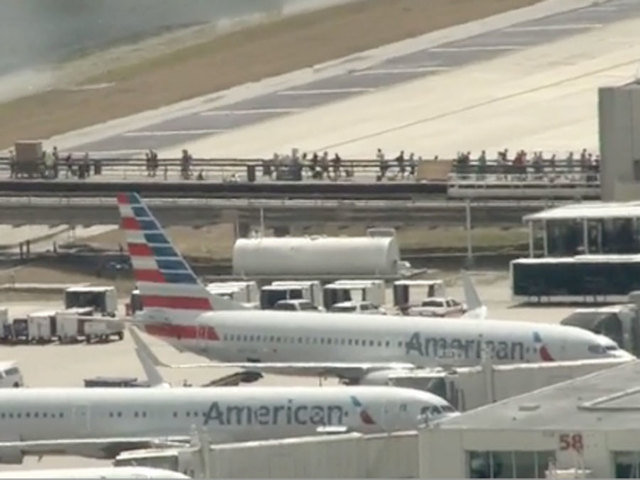 Some shuttle service interrupted at Orlando airport