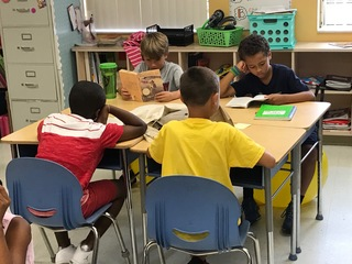 Delray reading program is finalist for US award