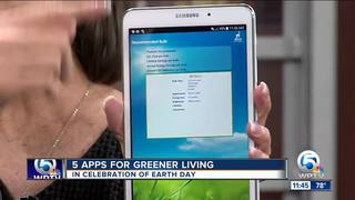 5 apps for a greener living