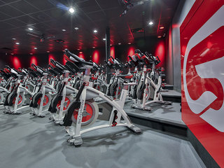 New PBG spin studio offers weekly happy hour