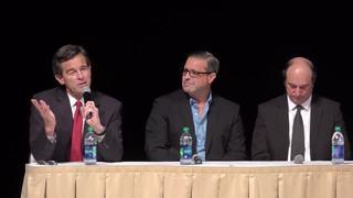 Lynn University panel focuses on civility