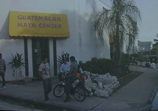 Guatemalan-Maya Center in danger of closing