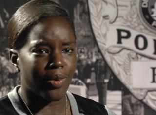 Surviving officer in Key West crash shares story