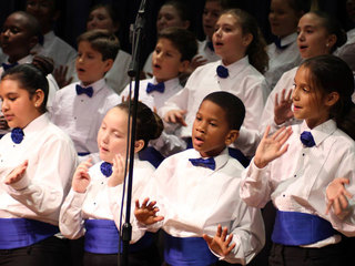 Youth choir seeks donations for New York trip
