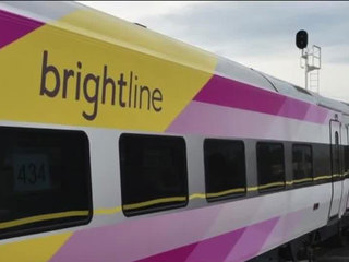 Brightline rolling closer to completion