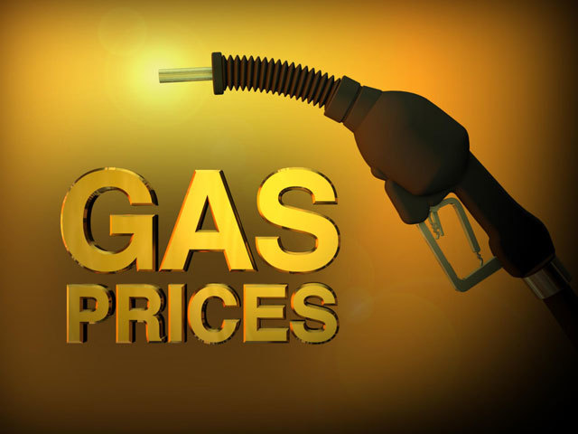Gas prices drop, setting up affordable  July 4th for driving